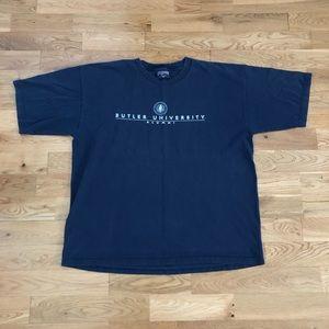 Vintage 90's Butler University Alumni BU T-Shirt
